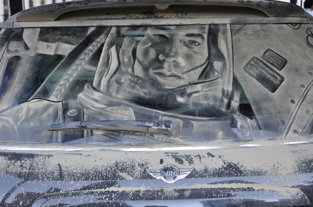 Dirty Car 036