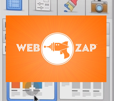 WebZap a extensão do photoshop para os web designers