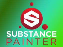 Substance Painter 3D