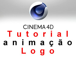 Tutorial animação recreando o logo DC Comics - Cinema 4D
