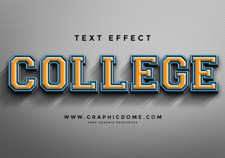 Text Effect 05